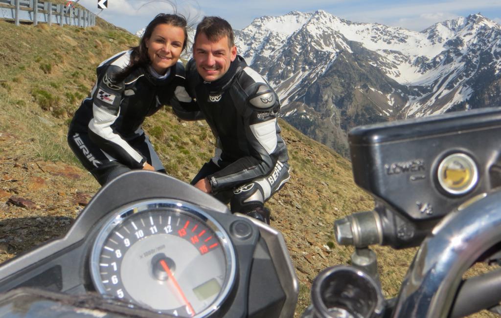 Dreamride motorbérlés és motorkölcsönző