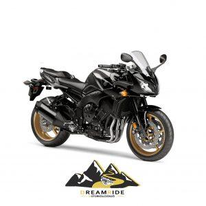Yamaha FZ1-S Fazer ABS 2010